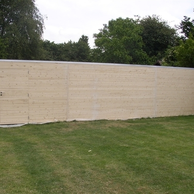 Tuinvreugde bvba - Moderne Tuinhuizen