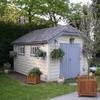 Tuinvreugde bvba - Reet - Cottage