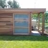 Tuinvreugde bvba - Reet - Plat dak